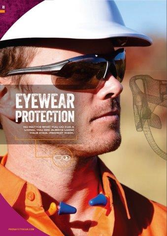 PROChoice Eye Protection Products