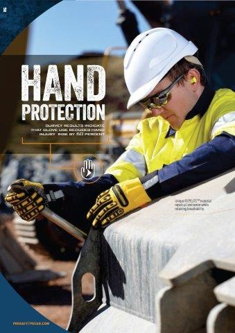 PROChoice Hand Protection Products