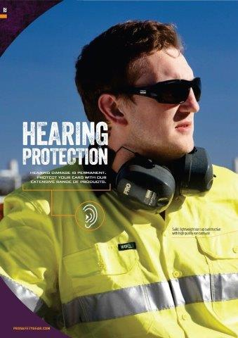 PROChoice Hearing Protection Products