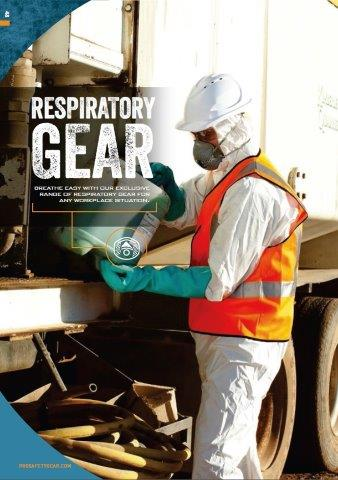 PROChoice Respiratory Protection Products