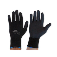 DEXI-PRO Breathable Nitrile Gloves