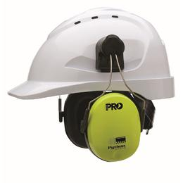 PYTHON Earmuffs to suit HHV9R Hard Hat (HHEMPYTS)