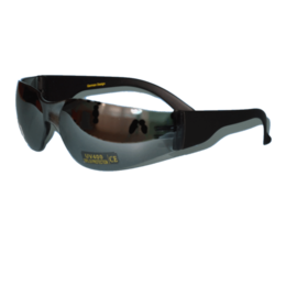 IC Safety - Smoke Mirror Safety Glasses