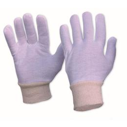 PROCHOICE Interlock Poly/Cotton Liner Knit Wrist Gloves
