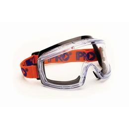 Safety Goggles (3700) Clear