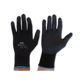 DEXI-PRO Breathable Nitrile Gloves - Size 8