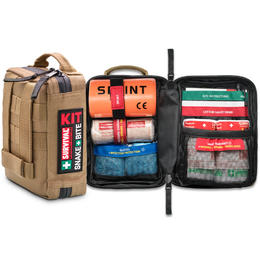 SURVIVAL - Snake Bite Kit