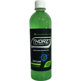 THORZT LC10 THORZT Liquid Concentrate 600ml Lemon Lime