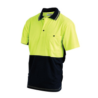 WORKIT 5005YN Polo - Short Sleeve Shirt