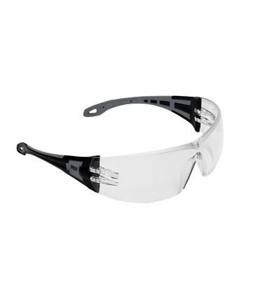 PROCHOICE 'GENERAL' Clear Safety Glasses