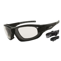Choose SCOPE Optics when you need to wear Safety Glasses and Ear Muffs  image